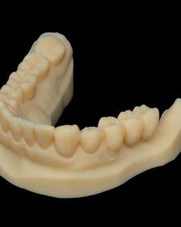 Impresión 3D – Modelos